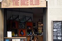 The Bike Club Barcelona, Barcelona, Spain