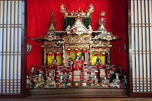 Kasuisai Temple, Fukuroi, Japan