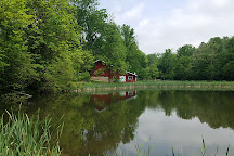 Mary Gray Bird Sanctuary, Connersville, United States