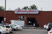 The Nashville Palace, Nashville, United States