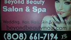 Beyond Beauty Salon and Spa maui hawaii