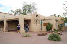 Palace of the Governors, Santa Fe, United States