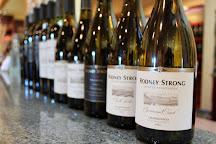 Rodney Strong Vineyards, Healdsburg, United States