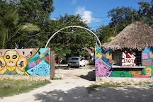 Cenote Calavera, Tulum, Mexico