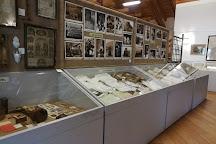 """Collezione Etnografica Giudicariese """"PAR IERI"""", Stenico, Italy"""