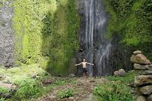 Cascada de San Ramon, Isla de Ometepe, Nicaragua