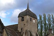 Musee d'Art et d'Histoire de Puisaye, Villiers-Saint-Benoit, France
