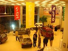 Suzuki Riaz Motors karachi