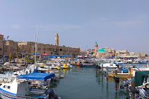 Akko Old Town, Acre, Israel