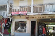Maison Folio, Hell-Bourg, Reunion Island