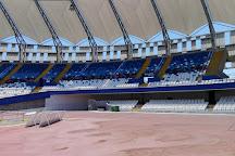 Estadio Regional de Antofagasta, Antofagasta, Chile