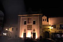 Chiesa di Santa Maria della Purita, Gallipoli, Italy