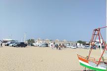 Mandvi Beach, Mandvi, India
