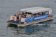 Florida Water Tours, St. Augustine, United States