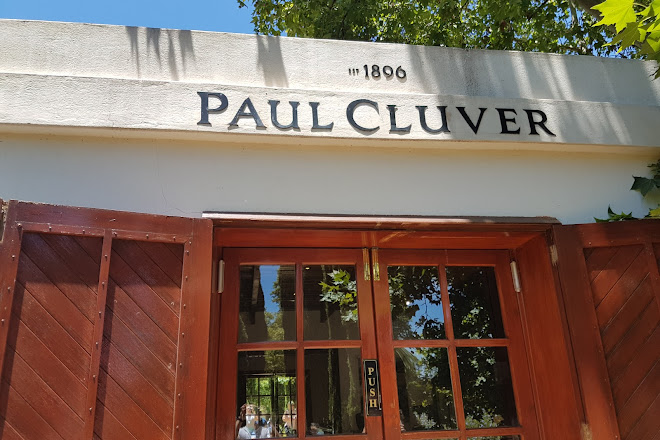 Paul Cluver Wines, Grabouw, South Africa