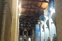 Eglise de Saint-Aubin, Toulouse, France