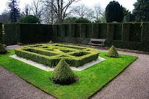 Biddulph Grange Garden, Biddulph, United Kingdom