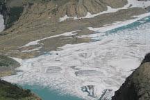 Garden Wall, Glacier National Park, United States