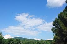 Il Giardino del Chiostro, Cividale del Friuli, Italy