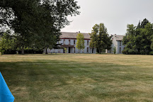 Fort Totten State Historic Site, Fort Totten, United States