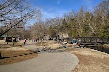 Sequiota Park, Springfield, United States
