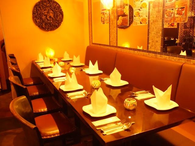 まさらダイニング IndianRestaurant MASALA DINING