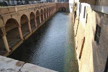 Pescherie di Giulio Romano - Rio, Mantua, Italy