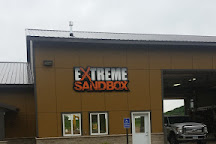 Extreme Sandbox, Hastings, United States