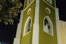 Catedral Sao Joao Batista, Foz do Iguacu, Brazil
