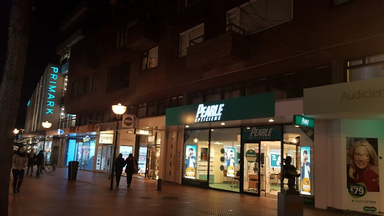 Pearle Opticiens Eindhoven Eindhoven