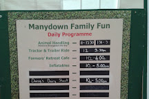 Manydown Family Fun, Basingstoke, United Kingdom