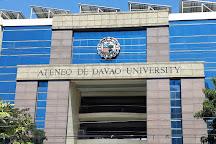 Aldevinco Shopping Center, Davao City, Philippines