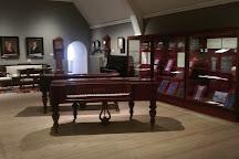 Museum Sonderjylland Kulturhistorie Tonder, Toender, Denmark