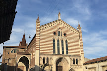 San Fermo Maggiore, Verona, Verona, Italy