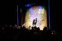 Funny Bone Comedy Club, Newport, United States