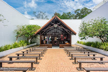 The Changi Museum, Singapore, Singapore