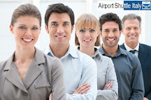 Airport Shuttle Italy, Rome, Italy