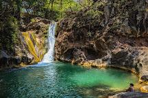 Cascada de Comala, Ojuelos de Jalisco, Mexico