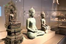 Asian Art Museum, San Francisco, United States