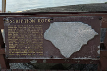Inscription Rock Petroglyphs, Kelleys Island, United States