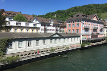 Thermalbank, Baden, Switzerland