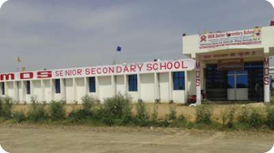 MDS Senior Secondary School