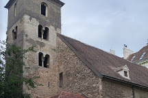 St. Rupert's Church (Ruprechtskirche), Vienna, Austria