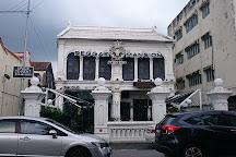 Reggae Mansion, Penang Island, Malaysia