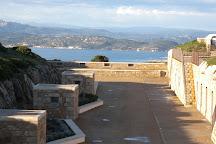Memoriale Giuseppe Garibaldi, Caprera, Italy