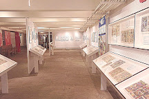 New York Transit Museum Gallery Annex & Store, New York City, United States