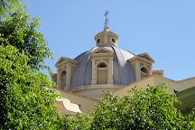 Iglesia y Convento Santa Catalina de Siena, Cordoba, Argentina