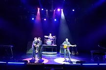 Saxe Theater, Las Vegas, United States