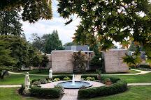 Linden Hall, Lititz, United States