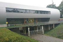 Stadium De Koel, Venlo, The Netherlands